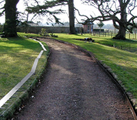 EverEdge Steel Garden Edging